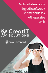 CreatIT Solution Kft.