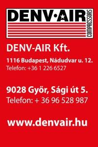 DENV-AIR Kft.