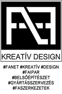 FANET - Kreatív Design